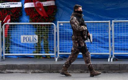 """Заради атаката на """"Рейна"""", турските власти арестуват уйгури"""