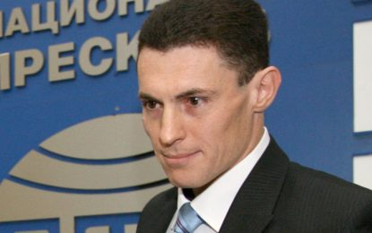 Константин Проданов е новият лидер на АБВ