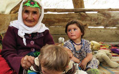 Турция ще поощрява баби да гледат внуци