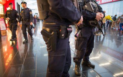 Австрия арестува 14 предполагаеми джихадисти, споменава се и българин