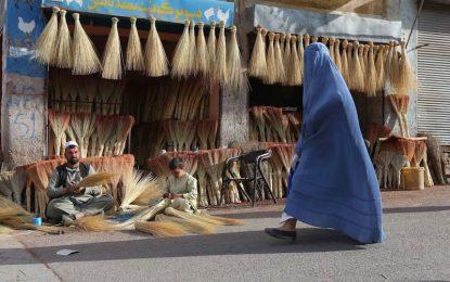 Мароко налага забрана за производство и продажба на бурки
