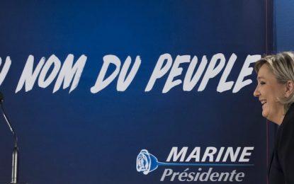 Льо Пен иска и евро, и френски франк при Frexit
