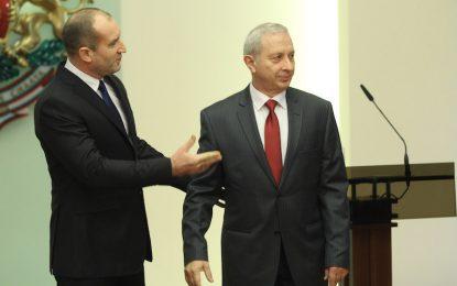 Служебният кабинет обеща честни избори, стабилност и председателство на ЕС