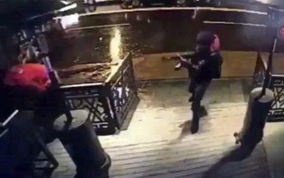 Атентаторът с автомата от Истанбул е в ареста
