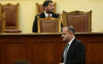 """""""Да, България"""" отказа предизборна коалиция с """"Нова република"""""""