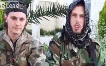 Франция спира похода на невръстните джихадисти