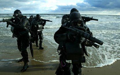 Автомат за стрелба под вода пускат в Русия