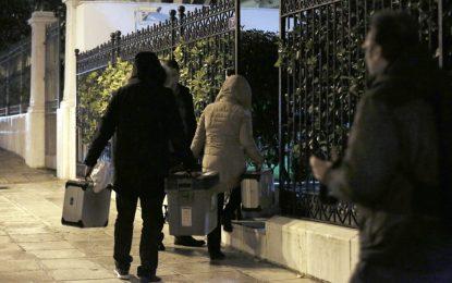 Руски консул бе открит мъртъв в Атина