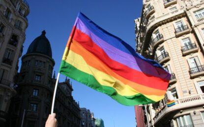 """Парламентът отхвърли искането на """"Атака"""" за затвор и глоби при гей манифестации"""
