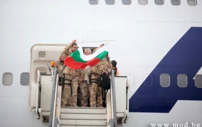 Армията получи големи права при съмнения за тероризъм
