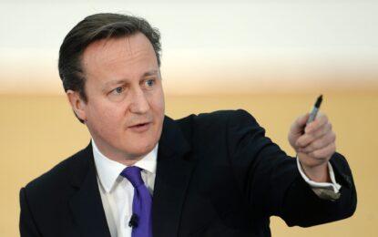Великобритания започва хайка за кандидат-джихадисти