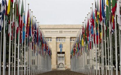 Сепаратистите в Донбас изгониха служителите на ООН