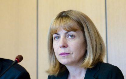 Фандъкова иска оставките на Центъра за градска мобилност