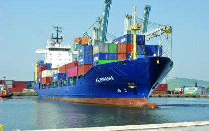 Износът на България за страни извън ЕС е скочил с 3.5% през 2013 г.
