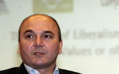 Любомир Дацов: Не пипайте данъците, реформирайте разходите