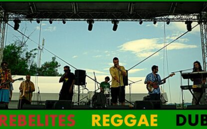 Българската група Rebelites участва в европейски реге конкурс