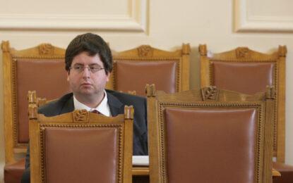 Чобанов не очаква актуализация на бюджета