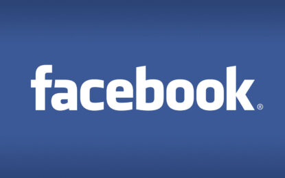 "Facebook чества 10 години с ""поглед назад"""