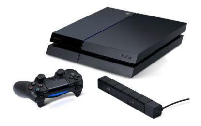 Sony продаде 5.3 млн. конзоли от пускането на PlayStation 4
