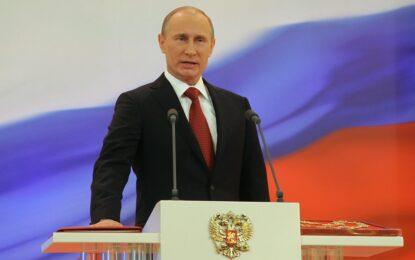 Патрик Бюканън: Кой и какъв е Владимир Путин