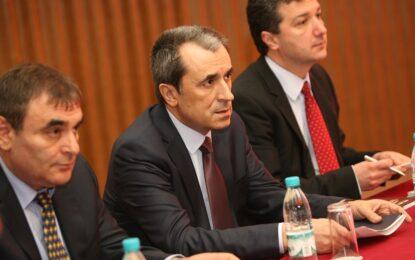 Орешарски отрече за вето на евентуални санкции срещу Русия