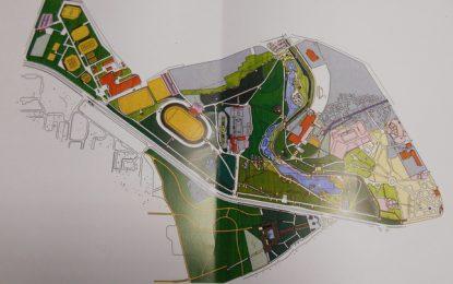 Най-големият скейт парк у нас се строи в Добрич
