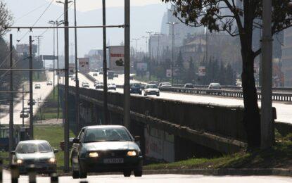 """""""Цариградско шосе"""" отворен за движение"""