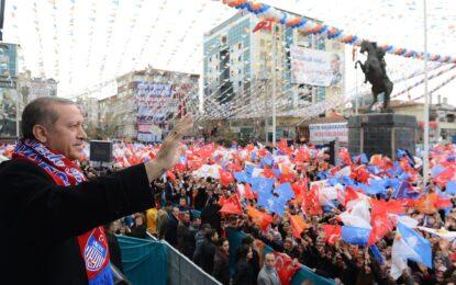 Нови компромати срещу Ердоган изтекоха в интернет