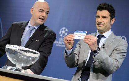 Шампионската лига: Испански сблъсък и повторение на финала от 1999 г.