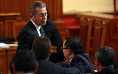 Цонев: ДПС се дразнят от тезата, че са преяли с власт