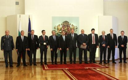 Днес на КСНС при президента ще се обсъжда ситуацията в Украйна