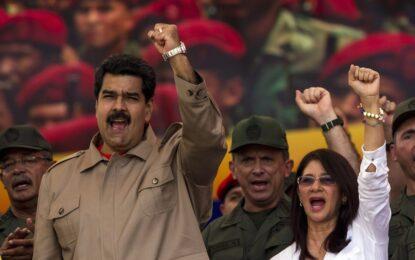 Венецуела кани САЩ на масата на преговорите