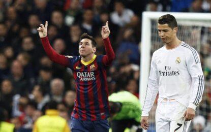Защо футболът в Испания спира