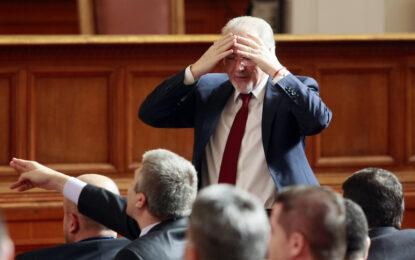 ГЕРБ искат председател на ЦИК, от БСП и ДПС настояват Плевнелиев да отмени указа си