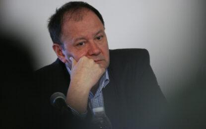 Според Миков консенсус в НС за кризата в Украйна е невъзможен