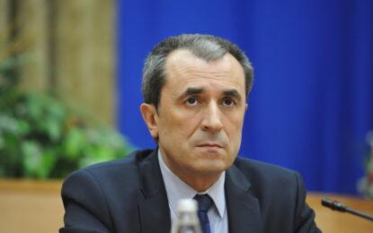 Орешарски във Видин: Държавата може само да насърчи инвестиции в регионите