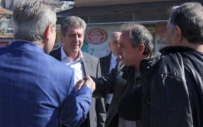 Първанов праща ДПС на резервната скамейка, преяло с власт