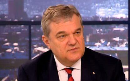 Според Румен Петков от Министерския съвет са хакнали пощи на АБВ