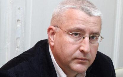 Светослав Малинов е водач на евролистата на ДСБ