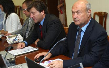 ВСС уволни Камен Ситнилски дисциплинарно