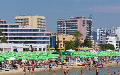 Държавата разваля концесии за плажове в Слънчев бряг и Несебър
