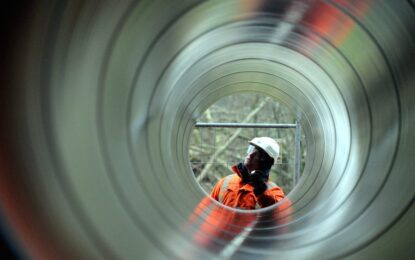 Алексей Хайтун: Газ на южния фланг на Европа