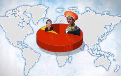 Как отбелязваме международния ден на Франкофонията