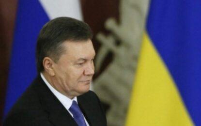 Гледайте пресконференцията на Виктор Янукович на живо