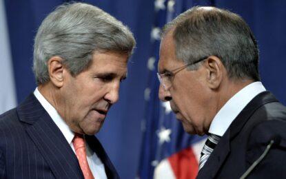 САЩ и Русия най-накрая ще си говорят за мира в Сирия