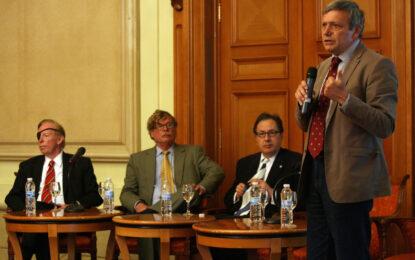 Ангелов: Българите сърбат попарата на МВФ, а не на Ран и Ът