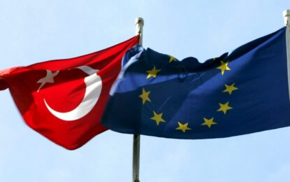 САЩ окуражават Турция за членство в ЕС