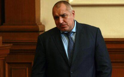 """Бойко пак бойкотира комисията """"Петното"""", чакат го за """"Бирата"""""""