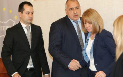 Според Борисов интеграцията ще приключи, когато ром президент стане нещо нормално