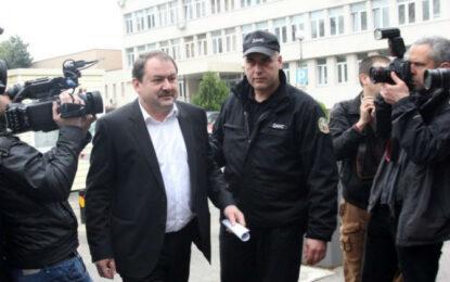 Висшите магистрати Пенгезов и Петков вече са обвиняеми